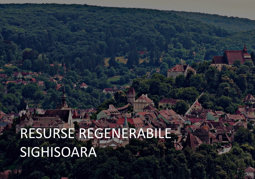 RESURSE REGENERABILE SIGHISOARA demo